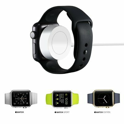Magnetic Charger Charging Cable For All Apple Watch Edition iWatch 38mm & 42mm