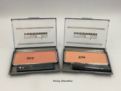 Paris Memories Blush 4 Shades