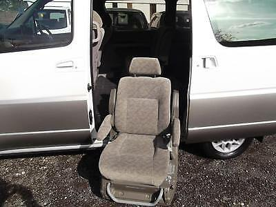 1998 Nissan Elgrand 3.3 Auto Disabled Access Electric Chair 7 Seater Mpv