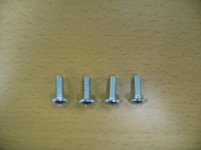 Mattress Support Bolts Set of 4 for all Baby Cribs