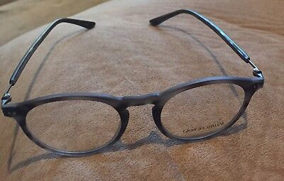 391d1f4e7a Giorgio Armani Eyeglass Frames AR 7040 5312 48 19With Frames Of Life Case