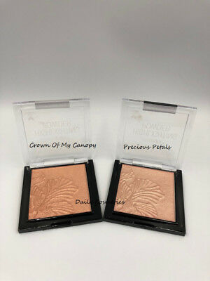 Wet N Wild Megaglo Highlighter Powder 2 Shades