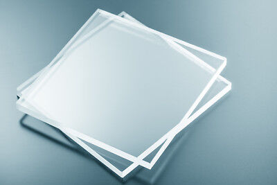 Photo Picture Poster Panoramic Framers Perspex 1.5mm Various sizes Replace Glass