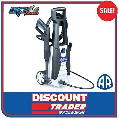 SP Tools AR Blue Clean Electric High Pressure Washer 1740PSI 6.5LPM - AR120
