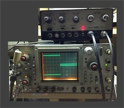 Pulse Generator - Systron Donner Datapulse 101 (Tested)