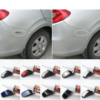 Car Paint Scratch Remover Repair Pen Clear Applicator Painting Pens Non-toxic