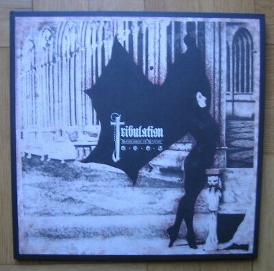 Tribulation - The Children Of The Night / 2 LP / FOC / Booklet