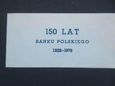 POLAND -1948- 20 ZL and 100 ZL -ANNIVERSARY NOTES -NARODOWY BANK POLSKI -GEM UNC