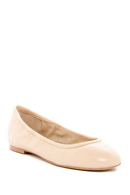 845802813368a4 NIB SAM EDELMAN Fritz Leather Ballet Flat 6-10  110 -  29.99
