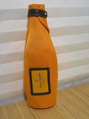 Champagne Veuve Clicquot Ponsardin Insulated Bottle Bag Ice Jacket (1 of 2)