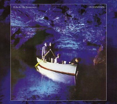 Echo And The Bunnymen - Ocean Rain [CD]