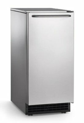Scotsman CU50GA Undercounter Ice Maker, Gourmet Cube, Air Cooled, Gravity Drain
