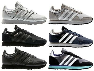 ADIDAS ORIGINALS Retro HAVEN UOMO SNEAKER UOMO SCARPA Retro ORIGINALS Scarpe da ginnastica 85cb75