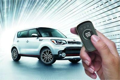 New Oem 2014-2018 Kia Soul Remote Start Kit-For Key Start Models Only!!