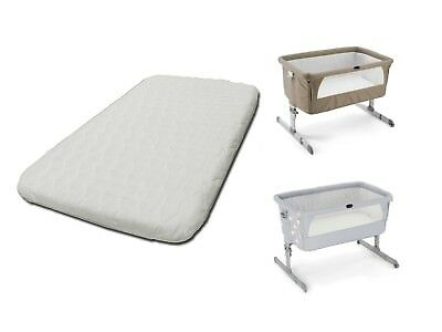 Crib Mattress for Chicco NEXT2ME beside next to me Mattress only
