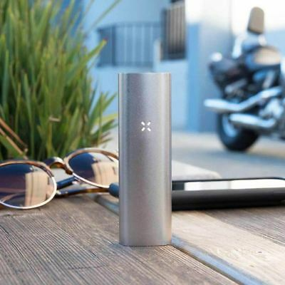 Pax 2 Silver Free Shipping Free Bonus Parts Warranty Included