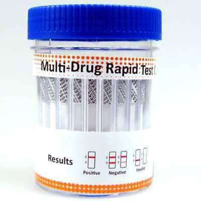 Cup Drug Tests Screen for 10 Common Drugs All in 1 test 1-Step Urine Test Kit