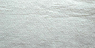"""Natural Bamboo and Cotton Batting 50/50 with Scrim, 254cm (100"""") Wide, Per Metre"""