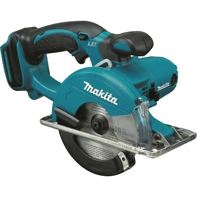 "Makita XSC01Z 18V LXT Lithium-Ion Cordless 5-3/8"" Metal Cutting Saw, Bare"