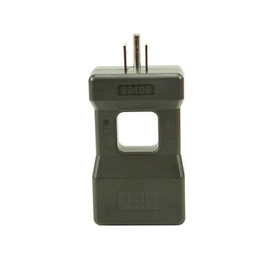 Klein 69409 Line Splitter 10X Measures up to 15A for Use with Klein Clamp Meters