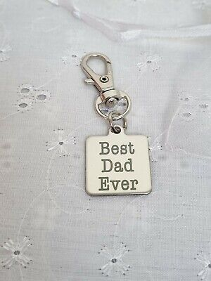 Loss of Baby Miscarriage Memorial keyring Tiny Footprints On Our Hearts with bag
