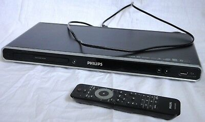 kleiner blu ray dvd player von philips bdp 2100 eur 23 51 picclick de. Black Bedroom Furniture Sets. Home Design Ideas