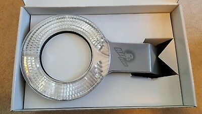 ExpoImaging Ray Ring Light Portable Heavy Powered Studio Flash Adapter Units