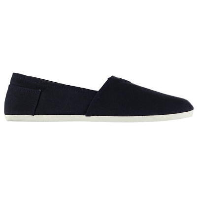 Giorgio Traditional Tai-Chi / Kung Fu Canvas Shoes - Navy