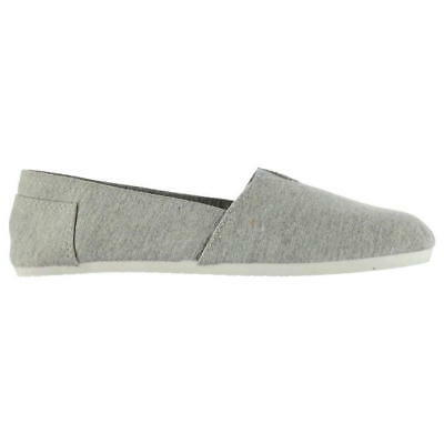 Giorgio Traditional Tai-Chi / Kung Fu Canvas Shoes - Grey