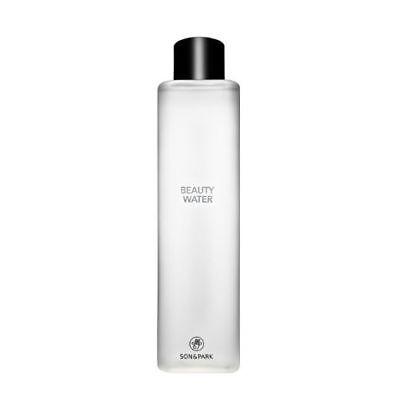 SON and PARK / Beauty Water 340ml / Free Gift / Korean Cosmetics