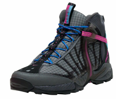 best service f2dee 7abe9 NIKE Mens Air Zoom Tallac Lite OG ACG Boot Hiking Gray Pink 844018 004 MSRP   180