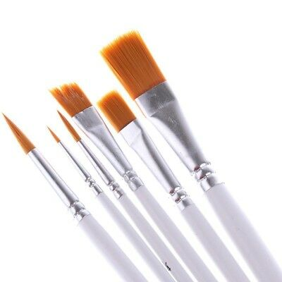 Tool Acrylic Fashion Oil Watercolor Brushes Painting Art