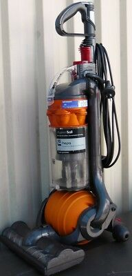 Dyson Ball DC24 Upright Vacuum Cleaner with motor head