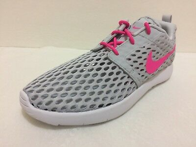 New Girl Nike Roshe One Flight Weight (PS) Running Shoes  Youth Size  819693006