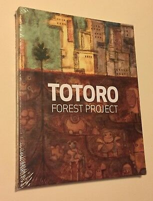 Totoro Forest Project Auction Catalog, 2008, Emeryville, CA