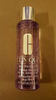 CLINIQUE Take the day off makeup remover MakeUp Entferner 200ml *NEU*