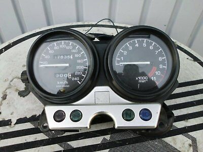 Seven Fifty CB750 RC42 Instrument