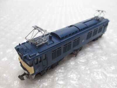 Japan TOMIX 2108 JNR EF 64 electric locomotive N gauge Used