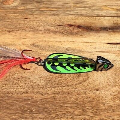Super Promotion on the New La Pitoune Lure by Bite booster Lures!!! 2 for $26.97