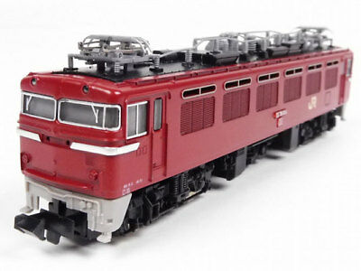 Japan TOMIX 2103 · JNR ED76 1000 type · Electric locomotive Used