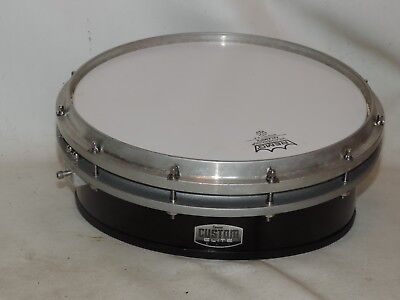 DYNASTY CUSTOM ELITE Wedge Marching Band Corps  Snare Drum 14