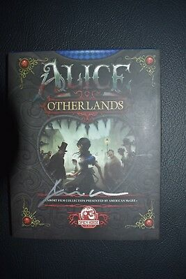 AMERICAN McGEE - Alice Otherlands Blu-ray Disc