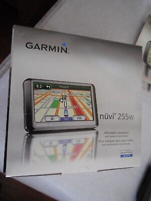 garmin nuvi 225w gps 14 00 picclick rh picclick com garmin nuvi 255w manual free garmin nuvi 255w manual instruction
