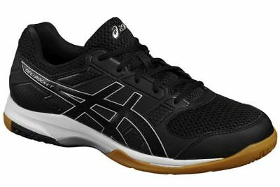Asics Gel Rocket 8 B706Y-9090 Men's For Volleyball & Other Hall Sports New!!!