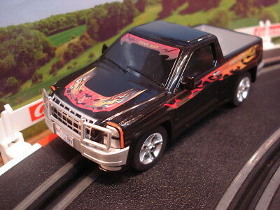 "Carrera GO!!! Umbau: PickUp Truck ""Devil Bat"""