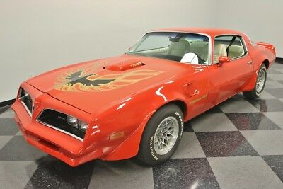 1978 Pontiac Trans Am WS6 UN RESTORED ORIGINAL