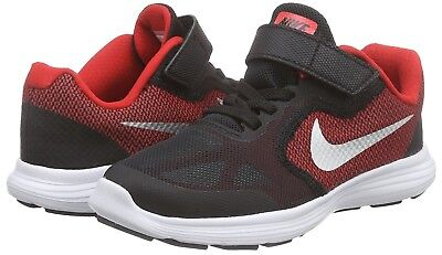 Nike Boys Revolution 3 TDV Running Shoes