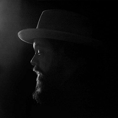 Nathaniel Rateliff and The Night Sweats - Tearing at the Seams (Deluxe) [CD]