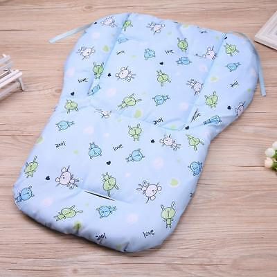 Baby Stroller Pram Soft Cushion Pushchair Padding Cover Car Seat Pad Liner Mat