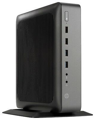HP T620 Plus Flexible Thin Client AMD GX-420CA 2.0GHz 4GB 16GB SSD